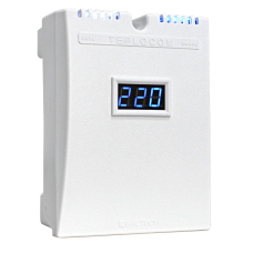 Стабилизатор напряжения Teplocom ST-555-И с экраном индикации