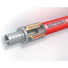 Труба для отопления REHAU RAUTHERM S 20х2,0 мм
