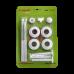 Комплект подключения радиатора Smart Install 1