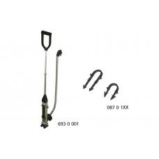 Якори дополнительные Walraven BIS 14-20 мм, короткие (41 мм)