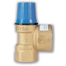 Предохранительный клапан SVW6 3/4 6BAR
