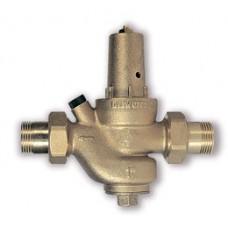 Редукционный мембранный клапан DRV25 1