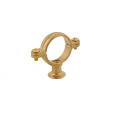 Хомут для труб декоративный Walraven BIS М6 22 мм