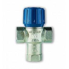 Термостатический смесительный клапан AQUAMIX 63C 3/4