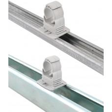 Адаптер Walraven BIS starQuick для профиля Rail и Strut (серый)