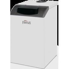 Котёл газовый напольный Ferroli PEGASUS D 32 с атмосферной горелкой
