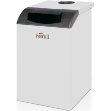 Котёл газовый напольный Ferroli PEGASUS D 45 с атмосферной горелкой