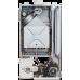 Котёл газовый настенный Ferroli Fortuna F 20 двухконтурный, закрытая камера сгорания