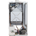 Котёл газовый настенный Ferroli Fortuna C 24 двухконтурный, открытая камера сгорания