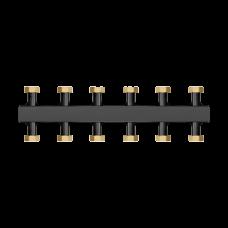 Коллектор котловой Smart Install для 3 контуров + 1 котёл 1 1/2