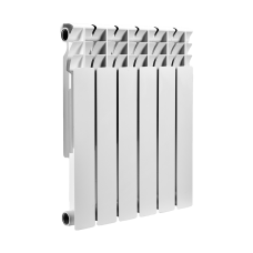 Радиатор биметаллический SMART Install biEasy One 500/6 16 бар