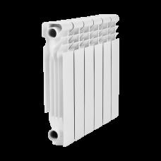 Радиатор алюминиевый SMART Install Easy One 350/8 16 бар