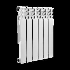 Радиатор биметаллический SMART Install biEasy One 500/10 16 бар