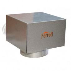 Турбонасадкапринудительногодымоудаления FerroliдлякотловPegasus,PegasusT/TP/D/DK